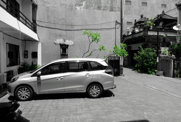 Wisma Purnama Denpasar Bali - Wisma Purnama Denpasar