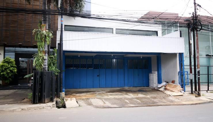 Kamar Keluarga Fatmawati Jakarta - Exterior