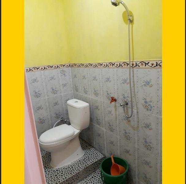 Homestay Blessing Kamaran Malang - Bathroom