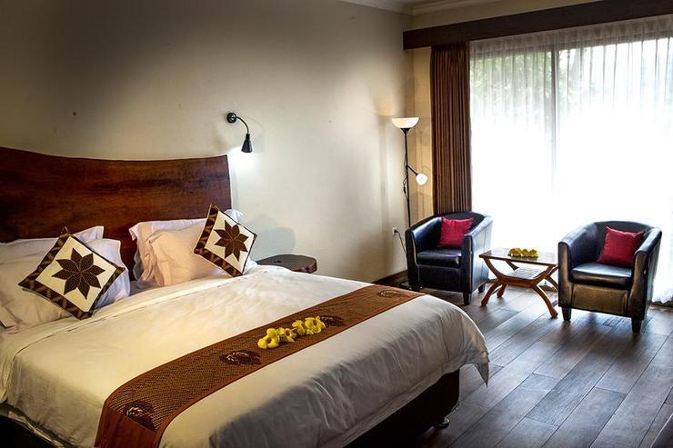 Villa Sawah Resort Managed by Salak Hospitality Bogor - Guest room