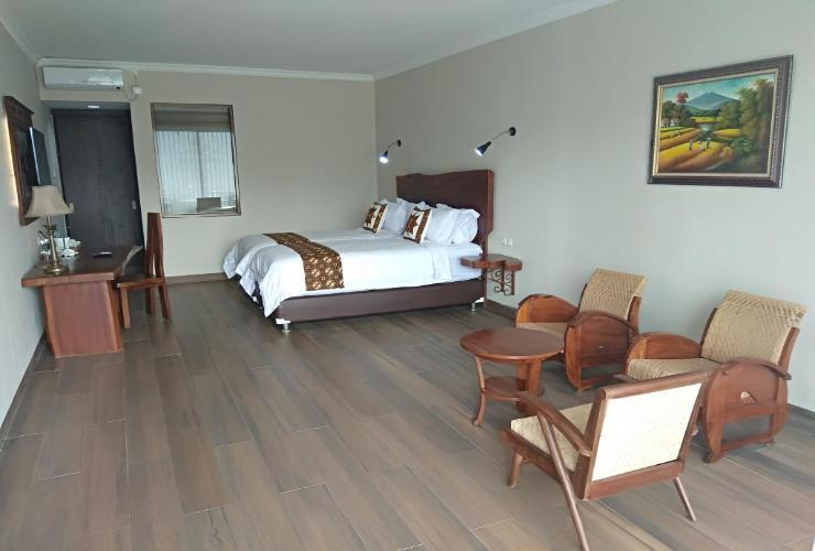 Villa Sawah Resort Managed by Salak Hospitality Bogor - Executive