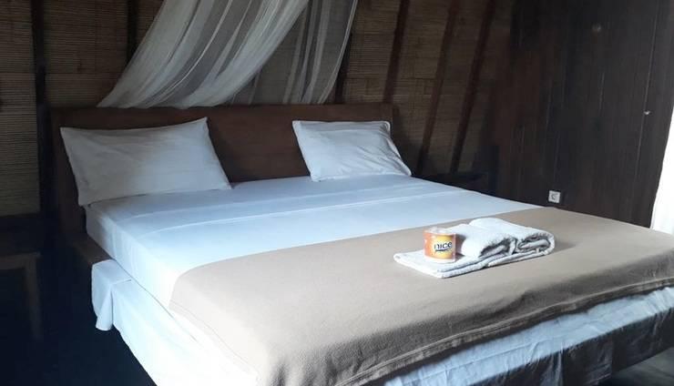 Melati Cottage Lombok - Room
