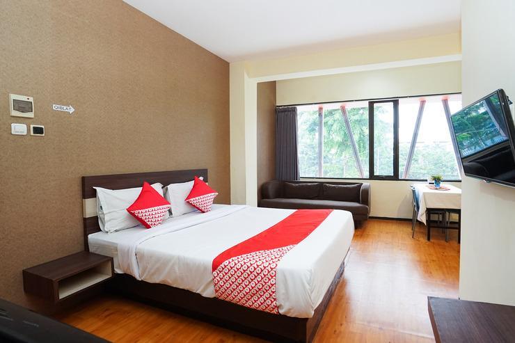 OYO 275 Hotel Kita Surabaya - BEDROOM