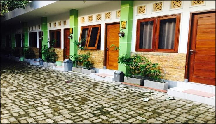 Guest House Rumah Lombok Lombok - exterior