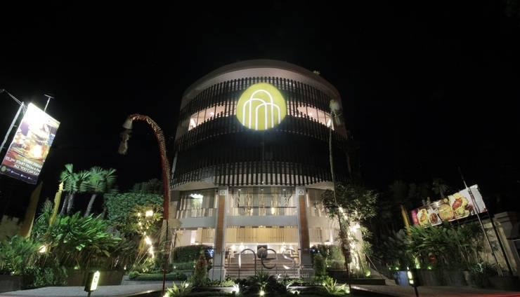 The Nest Hotel Bali Nusa Dua - The Nest Hotel Exterior