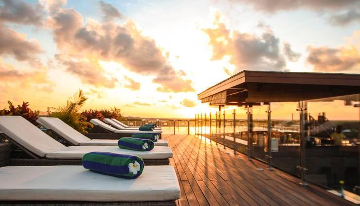 The Nest Hotel Bali Nusa Dua - Infinity Pool