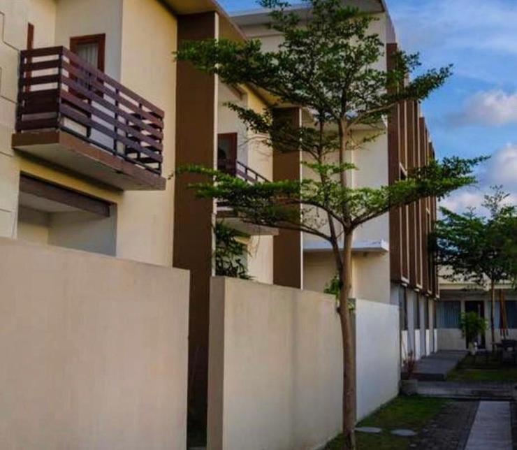 Soraya Studio Apartement Bali - halaman depan