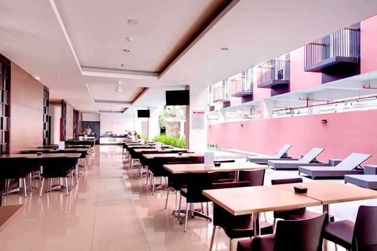 Amaris Pratama Bali - Restaurant