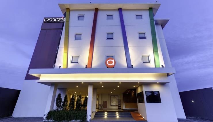 Amaris Pratama Bali - Amaris Hotel Pratama Nusa Dua