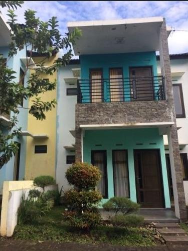 Villa Anggrek 4 Malang - Villa