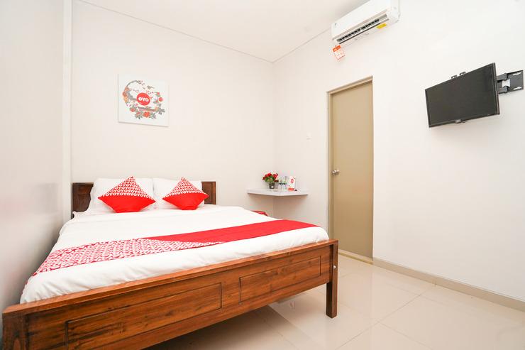 OYO 318 K1 Residence Surabaya - Deluxe Double