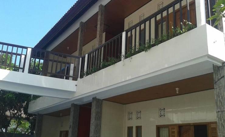 Wahyu Homestay 2 Bali - Eksterior