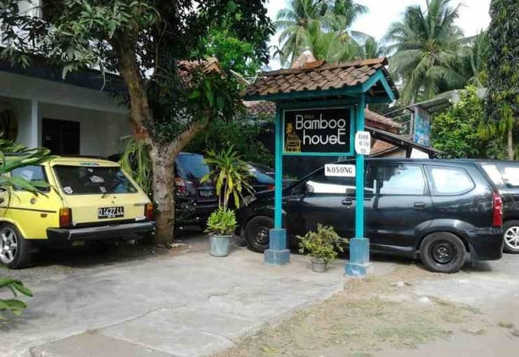 Bamboo House Pangandaran - (25/July/2014)