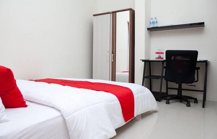 RedDoorz Pasir Luyu Buahbatu Bandung - Room