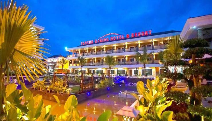 Pancur Gading Hotel & Resort Deli Serdang - Exterior