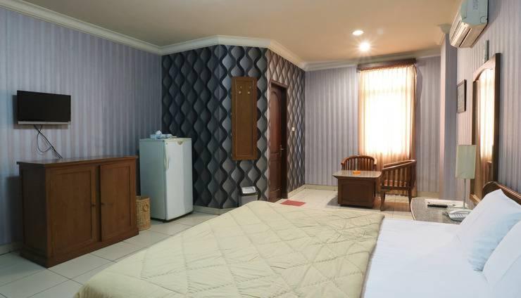 Hotel 678 Kemang Jakarta - Deluxe Room