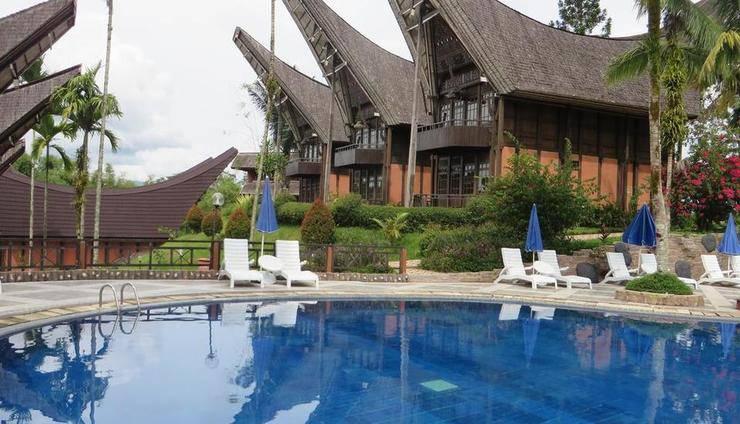 Harga Hotel Toraja Heritage Hotel (Toraja Utara)