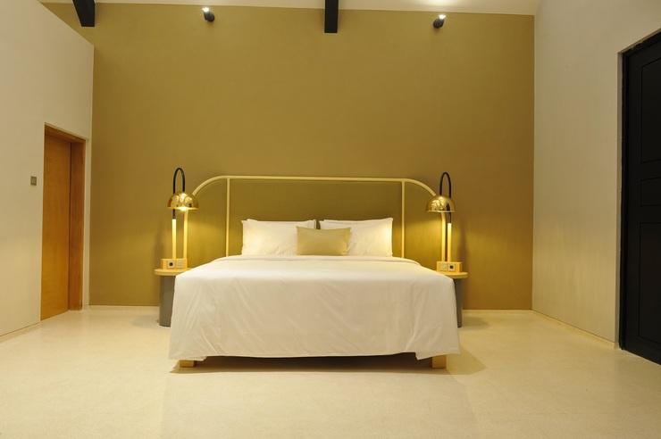 Hotel Hanoman Kota Batu Malang - Room