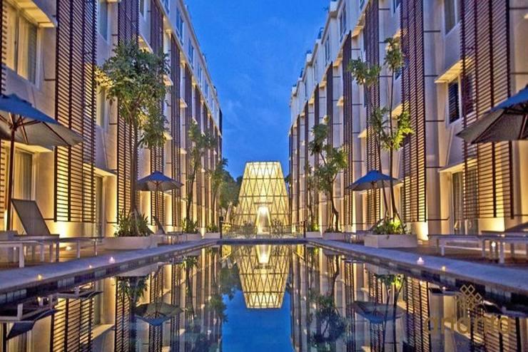 Ananta Legian Hotel Bali - Kolam Renang
