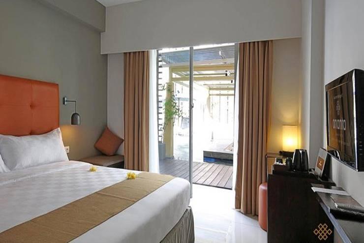 Ananta Legian Hotel Bali - Deluxe Pool Access