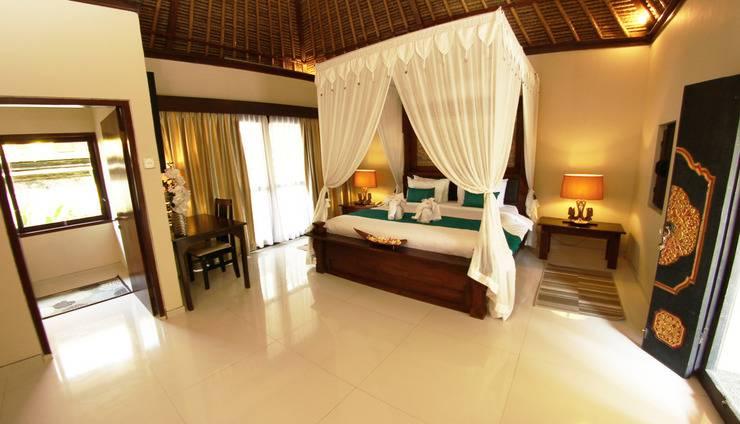 Bali Agung Village Bali - Deluxe Villa