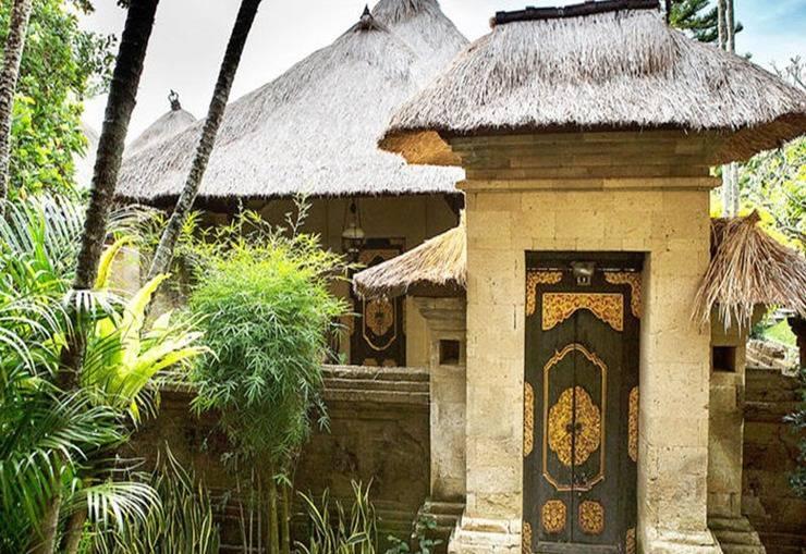 Bali Agung Village Bali -