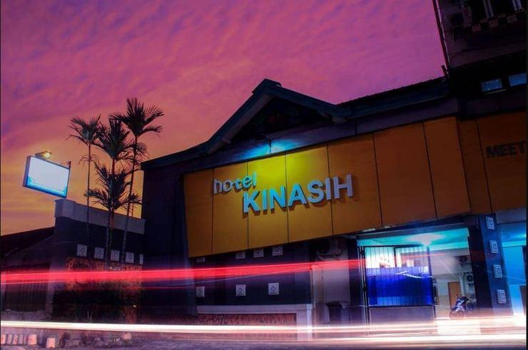 Kinasih Hotel Yogyakarta - Exterior
