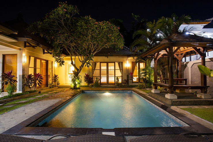 Dura Villas Canggu Bali Bali - Swimming Pool