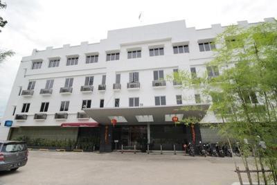 Airy Nagoya Raja Ali Batam - Eksterior