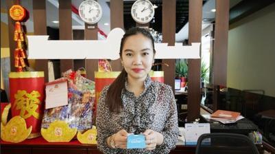 Airy Nagoya Raja Ali Batam - Receptionist