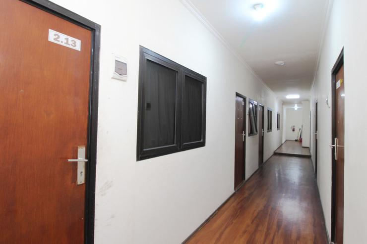Airy Damai Markoni 18 Balikpapan - Corridor