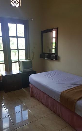 Putri Duyung Guest House Karanganyar - Economy single bed