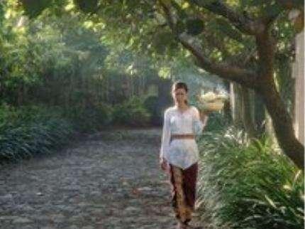 Kayumanis Sanur Private Villa & Spa Bali -