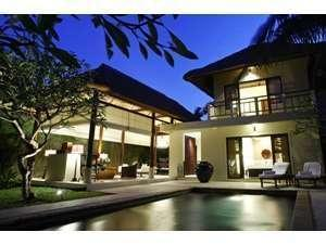 Kayumanis Sanur Private Villa & Spa Bali - 2 Bedroom Villa
