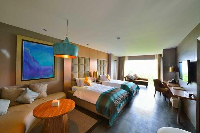Amaroossa Suite Bali - Amaroossa Suite