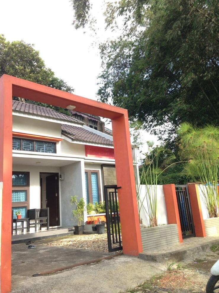 Homestay PGP Bukittinggi - 2 Bedroom Type