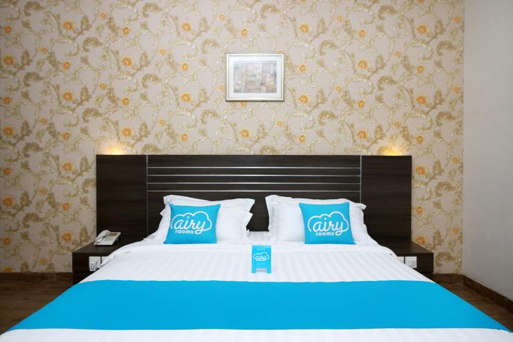 Airy Batam Center Rezeki Graha Mas 12 - Deluxe Double