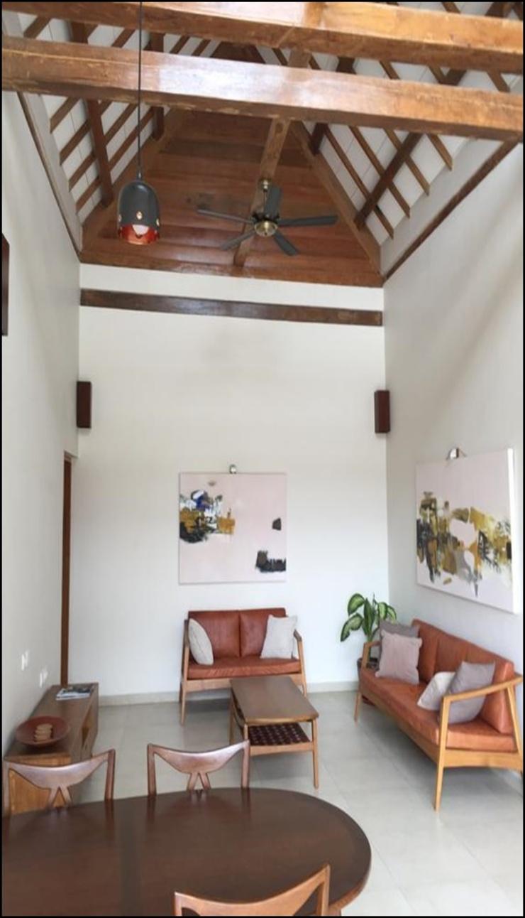 Ke Rensia Private Pool Villas Gili Air Lombok - interior