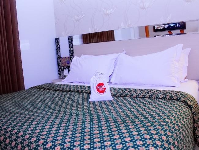 NIDA Rooms Sutoyo 22 Klojen - Kamar tamu
