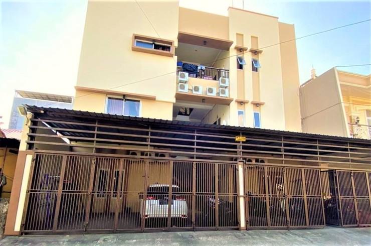 Anditadde 45 Homestay Makassar - Exterior