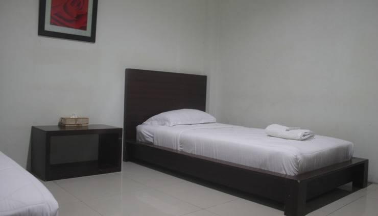 Obelix Hotel Syariah Palangkaraya - 8