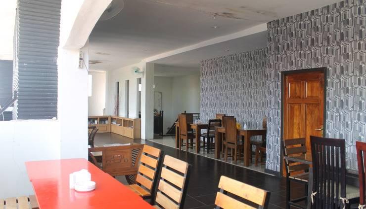 Obelix Hotel Syariah Palangkaraya - 9