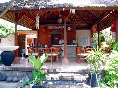 Bali Kembali Hotel Bali -
