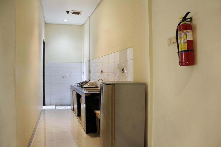 OYO 148 Cempaka Place Homestay Jakarta - Lobby