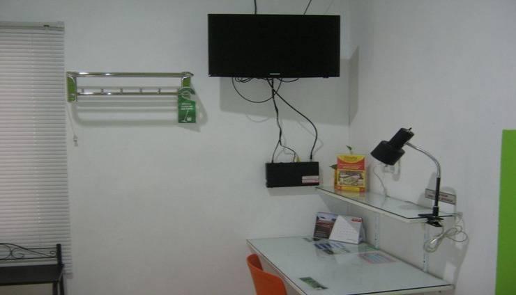 Homestay Sidarta Samarinda - Room