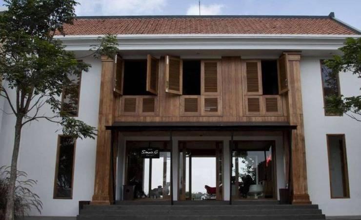 Alamat Stevie G Hotel - Bandung