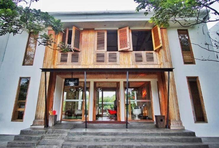Stevie G Hotel Bandung - Appearance
