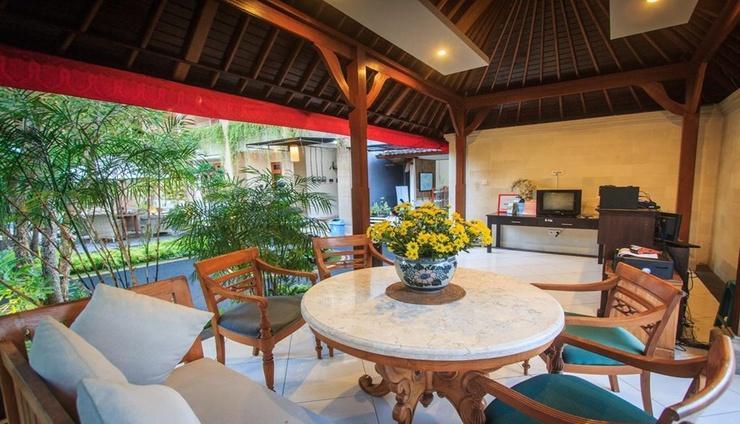 Pondok Anyar Hotel Bali - Facilities