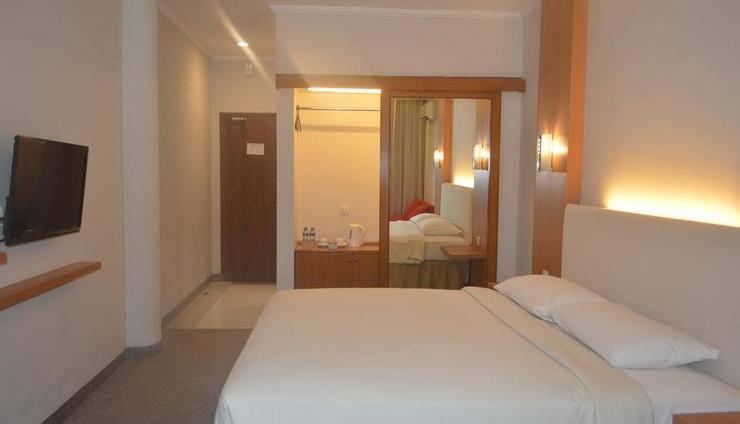 NIDA Rooms Cikarang Industrial Estate Bekasi - Room