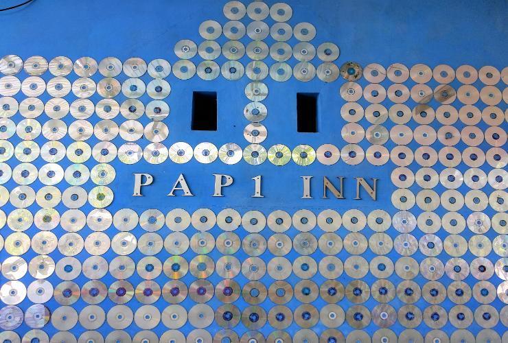 Guest House Papi Inn Palangka Raya -